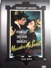 Murder my sweet - Mord mein Liebling - Detektiv, Film Noir