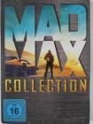 Mad Max Collection 1, 2, 3, 4 Sammlung - Vollstrecker Fury