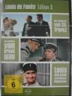 Louis de Funes Edition 3 Sammlung - Gendarm von St. Tropez