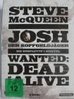 Josh - Der Kopfgeldjäger - Staffel 1 - Steve McQueen