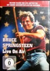 Bruce Springsteen Live On Air DVD OVP