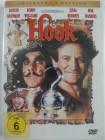 Hook - Peter Pan von Spielberg, Dustin Hoffman, R. Williams