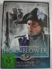 Hornblower - Froschfresser + Rotfröcke - Franzosen + Briten