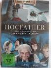 Hogfather - Schweinsgalopp Scheibenwelt Terry Pratchett
