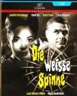 Filmjuwelen: Die weiße Spinne Blu-ray im Schuber  weisse