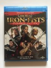 The Man with the Iron Fists | Extended Edition | Blu-ray