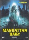 Manhattan Baby - Mediabook