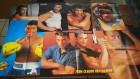 Diverse Poster mit Jean Claude Van Damme - Bravo - TOP