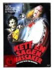 Kettensägenmassaker - 4K Mediabook VHS Retro
