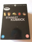 Stanley Kubrick Collector's Edition Box Set - 10 DVDs