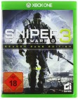 Sniper 3 - Ghost Warrior ( XBOX ONE ) ( OVP )