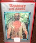 Zombies unter Kannibalen ( Grosse VHS Hartbox )