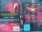 Stigmata ... Gabriel Byrne, Patricia Arquette  ...  DVD !!!