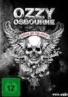 Ozzy Osbourne - Speak of the Devil- DVD
