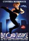 Beyond Justice  - Uncut -DVD