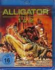 3x Alligator 1 + 2 - BluRay