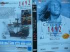 1492 Columbus ... Gerard Depardieu  ... DVD !!!