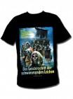 T-Shirt Das Geisterschiff der schwim.Leichen+ DVD  (x)