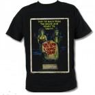 T-Shirt Black  -  Return of the living Dead+ DVD  GR.M (x)