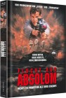 Flucht aus Absolom - Mediabook A (Blu Ray+DVD) NEU/OVP
