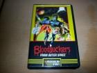 Bloodsucker VHS Massacrevideo no Dawn of the Dead Woodoo