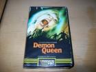 Demon Queen VHS Massacrevideo no Dawn of the Dead Woodoo