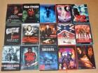 Grosse DVD Sammlung / Paket (fast nur Horrorfilme, 38 Stück)