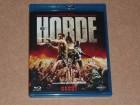 Die Horde - Uncut *Blu Ray* (Frankreich Horror) 102 Min.