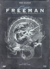 Crying Freeman - Mediabook