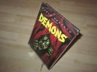 Demons - Limited XT Mediabook 0007/1000 Neu/Ovp