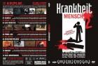 KRANKHEIT MENSCH 2 - Limited Uncut Edition - Digipak - MUP