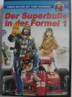 Der Superbulle in der Formel 1 - Tony Milian, heiße Mieze