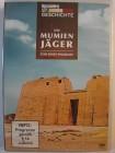 Die Mumien Jäger - Tod eines Pharaos - Antike Ägypten