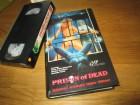 VHS - Prison of Dead - Mädchen schutzlos hinter Gittern -GMP