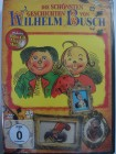 Die schönsten Wilhelm Busch Geschichten - Max & Moritz