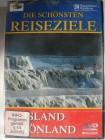 Reiseziele Island & Grönland - Leben zwischen Feuer und Eis