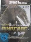 Dinocroc - Böse Biester - Dinosaurier Krokodil Alligator