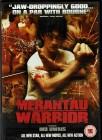 Merantau Warrior (OF mit englischen UT) Iko Uwais