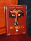 Two Evil Eyes (1990) Lim. Mediabook Cover A