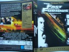 The Fast and the Furious ... Paul Walker, Vin Diesel ... DVD