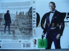 007 James Bond - Skyfall ... Daniel Craig ... DVD !!!