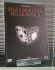 Hellbound Hellraiser 2 - Blu-Ray Mediabook - Black Edition