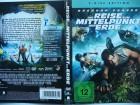 Die Reise zum Mittelpunkt der Erde ... 3 - D Brille  ...DVD