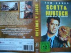 Scott & Huutsch ... Tom Hanks ...  DVD !!!