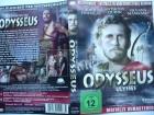 Die Fahrten des Odysseus ... Kirk Douglas ... 2 DVDs  !!!