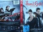Hänsel & Gretel - Hexenjäger  ...  DVD  !!!