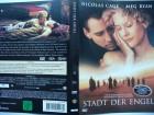 Stadt der Engel ... Nicolas Cage, Meg Ryan ...  DVD !!!