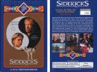 Chuck Norris - Sidekicks - Inked - große Hartbox