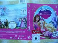 Barbie und das Diamantschloss   ...  DVD !!!