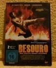 BESOURO Die Geburt einer Legende DVD Uncut (Q)